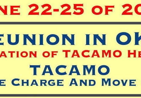 """Celebration of TACAMO Heritage""     2017 TACAMO ""NAS OKC"" Reunion with Active Duty C"