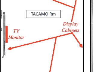 Move In Raffle to Support TACAMO Displays in Pax River Mueseum