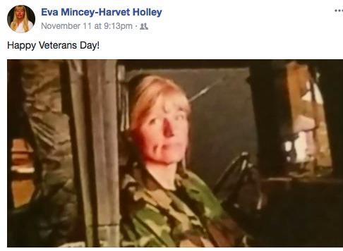 Eva Mincey-Havet Holley