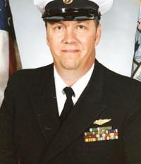 """TACAMO Fallen Veteran - Raymond """"Ray"""" A. Gabay"""