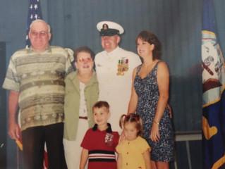 TACAMO Fallen Veteran -  Jeff Hughes, VQ-3