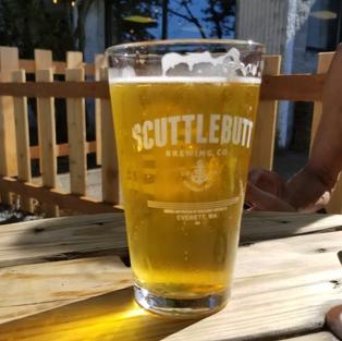 Scuttlebutt Brewing - Restaurant and Pub