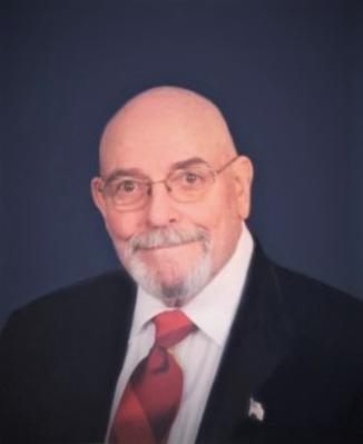 """Fallen TACAMO Veteran - Harold Lee """"Hal"""" Willard, VQ-3 Plankowner"""