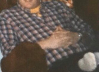 TACAMO Fallen Veteran - Michael Scott Dickenson, VQ-4