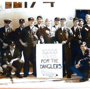TACAMO LANT Crew 6 May 1972
