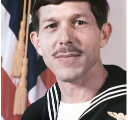 "TACAMO Fallen Veteran - John ""Toby"" Rask, VQ-3"