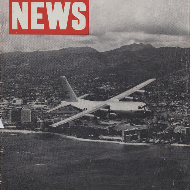 Naval Av. News_C-130 in Hawaii- Wally Go