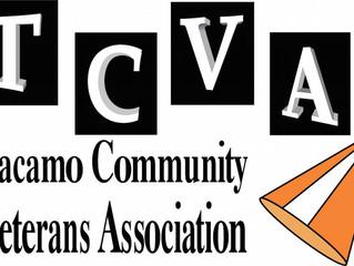 TCVA's 3rd Party TACAMO Event Policy