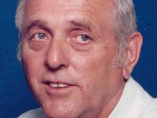 "TCVA Fallen Brother Keith Conrad ""KC, Ken, or Kenny""Newell"