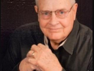 TACAMO Fallen Veteran - Don Sears, Industry Partner and 707 Expert.