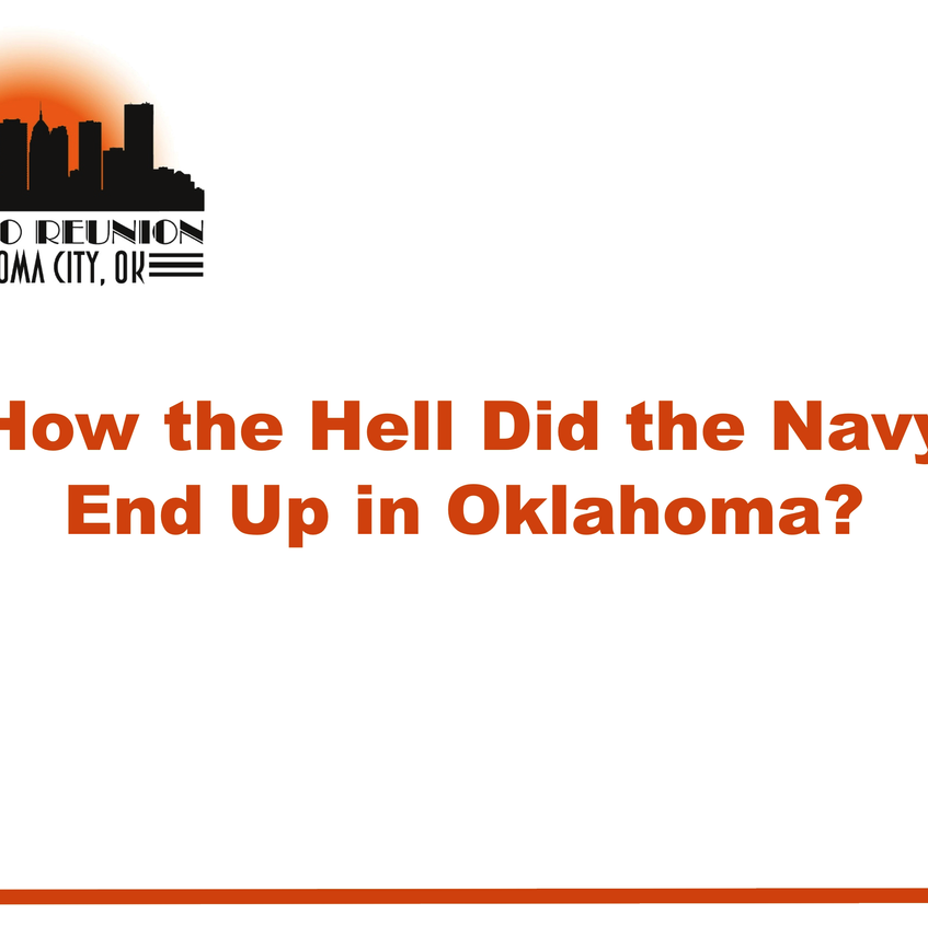 how_did_the_navy_get_to_okc_ 00001
