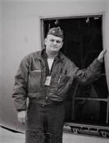 TACAMO Fallen Veteran - Dunton Wyatt, VQ-4 Plankowner