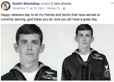 Dustin Wisotzkey