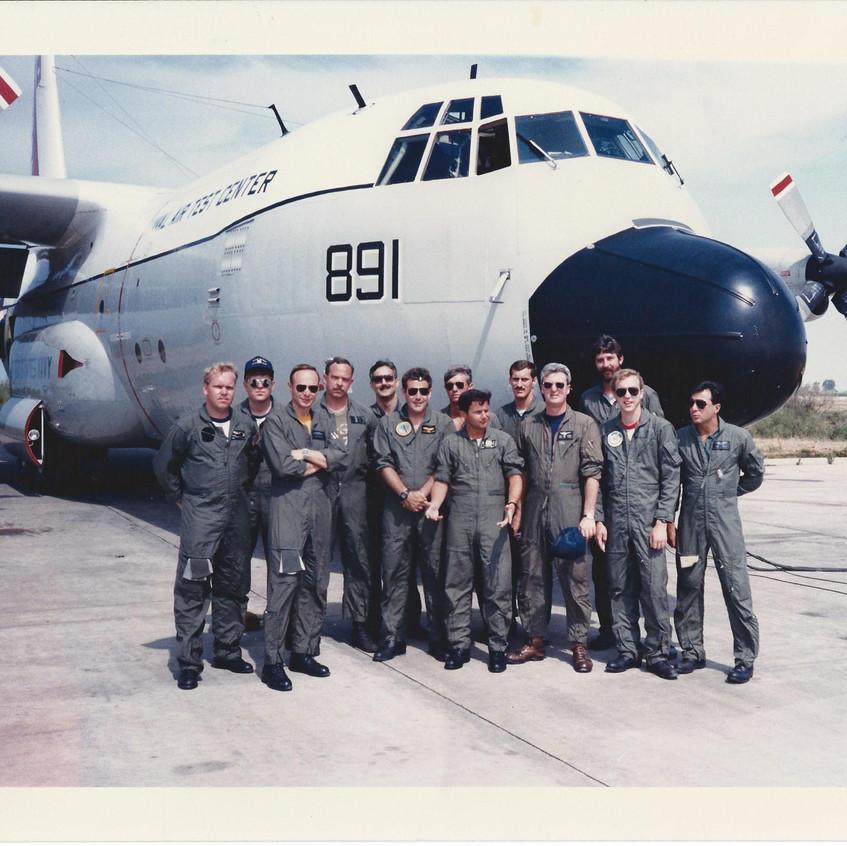 891_Naval Test Center