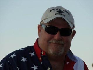 "Update: TACAMO Fallen Veteran - William ""Buff"" Crowell, VQ-3, VQ-4 & PMA 271"