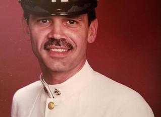 "TACAMO Fallen Veteran - Victor ""Wade"" Rowe, VQ-4"