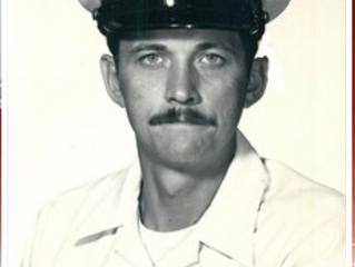 TACAMO Fallen Veteran - John Roneth Engle, VQ-4
