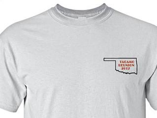 2017 TACAMO Reunion T-Shirt Released