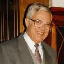 TACAMO Fallen Brother Dick Buckner