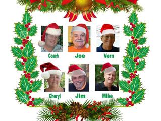TCVA Holiday Greeting