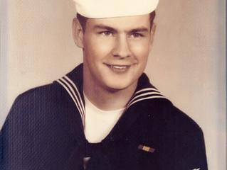 """TACAMO Fallen Veteran - Lynwood """"Lyn"""" Zepik , VQ-4"""