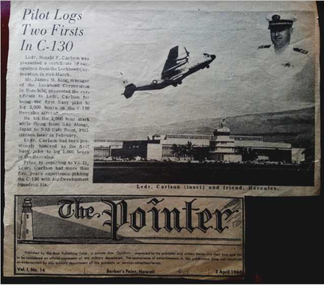 1964 News from The Pointer