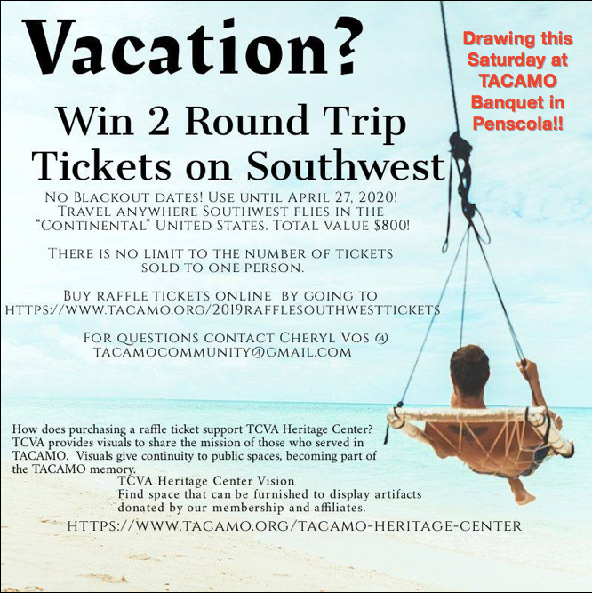 Click here to purchase your raffle tickets