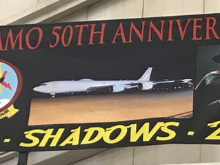 Happy 50th Anniversary VQ-3 & VQ-4