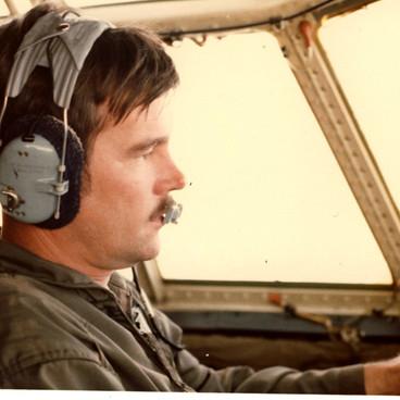 Herc FE Chief Landy Flys 1984 Tree Cleme