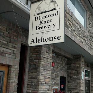 Diamond Knot Brewery & Ale house