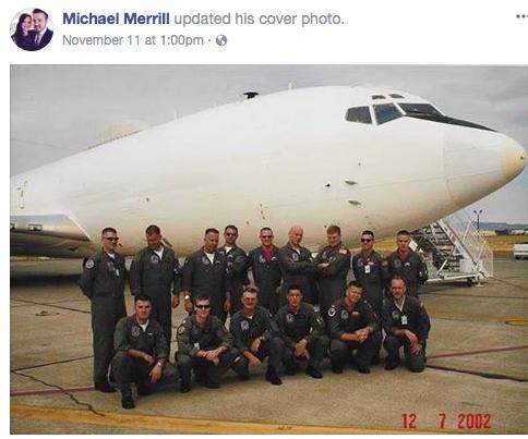 Michael Merrill