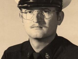 TACAMO Fallen Brother Fred Niklaus