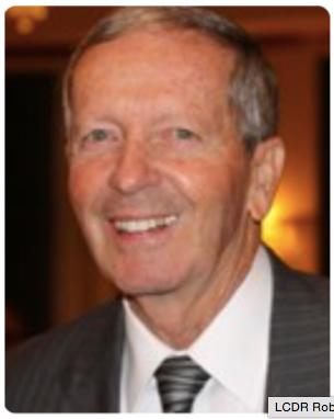 Fallen TACAMO Veteran - Robert Brooks, VQ-3 Plankowner