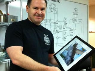TACAMO Fallen Veteran -  Bob Lucas, VQ-3 & VQ-4 as a Reel OP