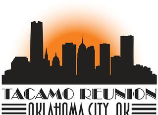 TACAMO Banquet - June 24th @ 5pm, Sheraton Downtown, Oklahoma City