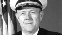 Fallen TACAMO Veteran - Vice Admiral Jerry Owen Tuttle, U.S. Navy (Retired)