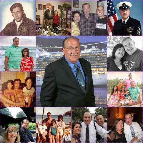 Fallen TACAMO Veteran - Scott Ely of VQ-4