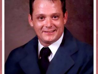TACAMO Fallen Veteran - Fritz A. Jones, VQ-4