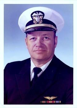 TACAMO Fallen Veteran, Charles Harless