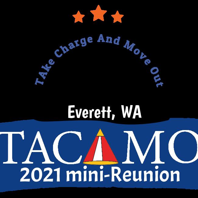 2021 TACAMO mini-Reunion Everett, WA... SEPT 3-5