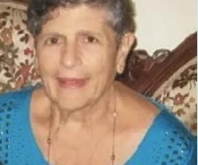 TACAMO Fallen Veteran's Wife & TCVA Volunteer - Marie Goss