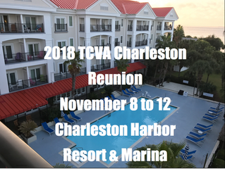"2018 TACAMO Reunion ""Charleston, SC"""