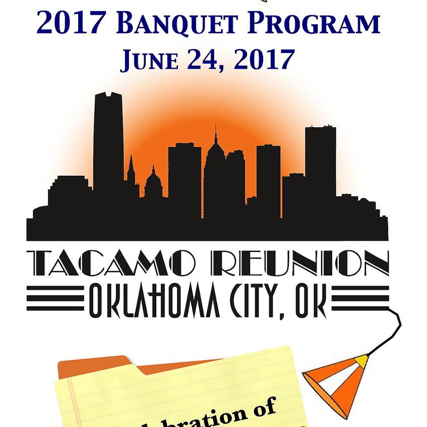 PROGRAM banquet - 2017pg1
