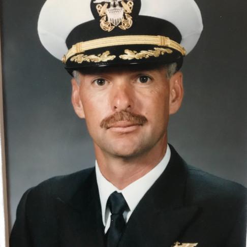 TACAMO Fallen Brother Mike Duvall