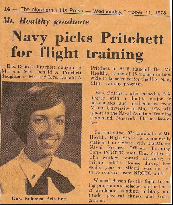 Becky Pritchett