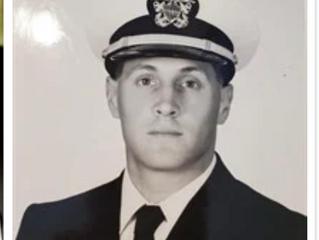 TACAMO Fallen Veteran -  David Durkee, VQ-4