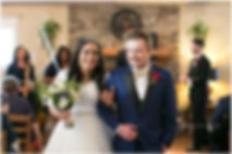 Allison Acomb, Nathaniel Acomb, Wedding, Alli Dru's, Happily Ever After