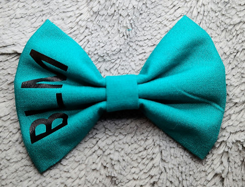 Black Lives Matter Bow