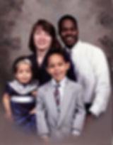 Allison Acomb, Allison McGruder, McGruder Family, Alli Dru's