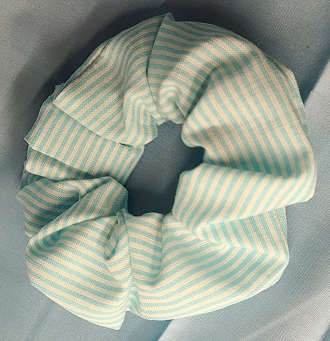 Out of Kansas Scrunchie